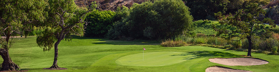 San Diego Golf Tournaments Charity Golf Tecolote Canyon Golf Course